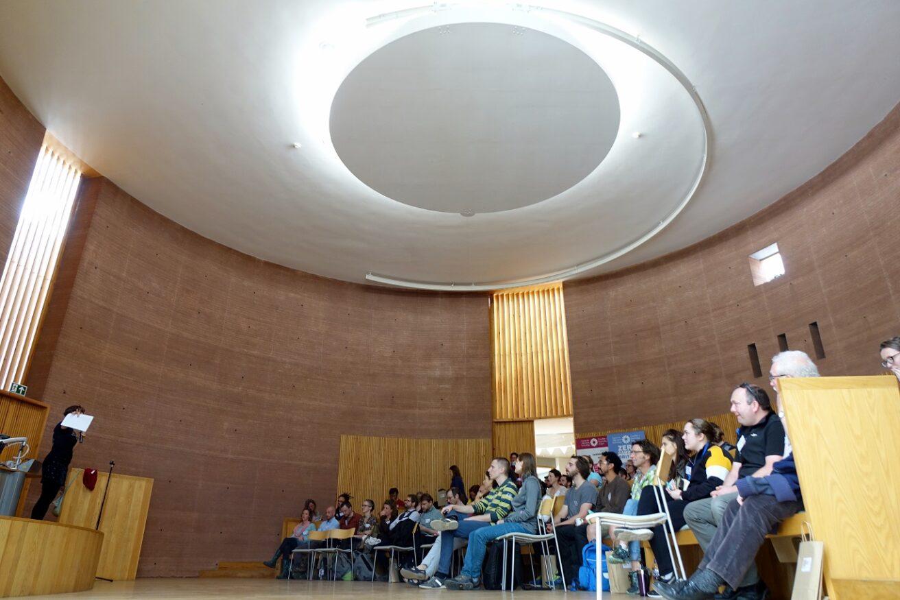 Tampsavi konverentsisaal