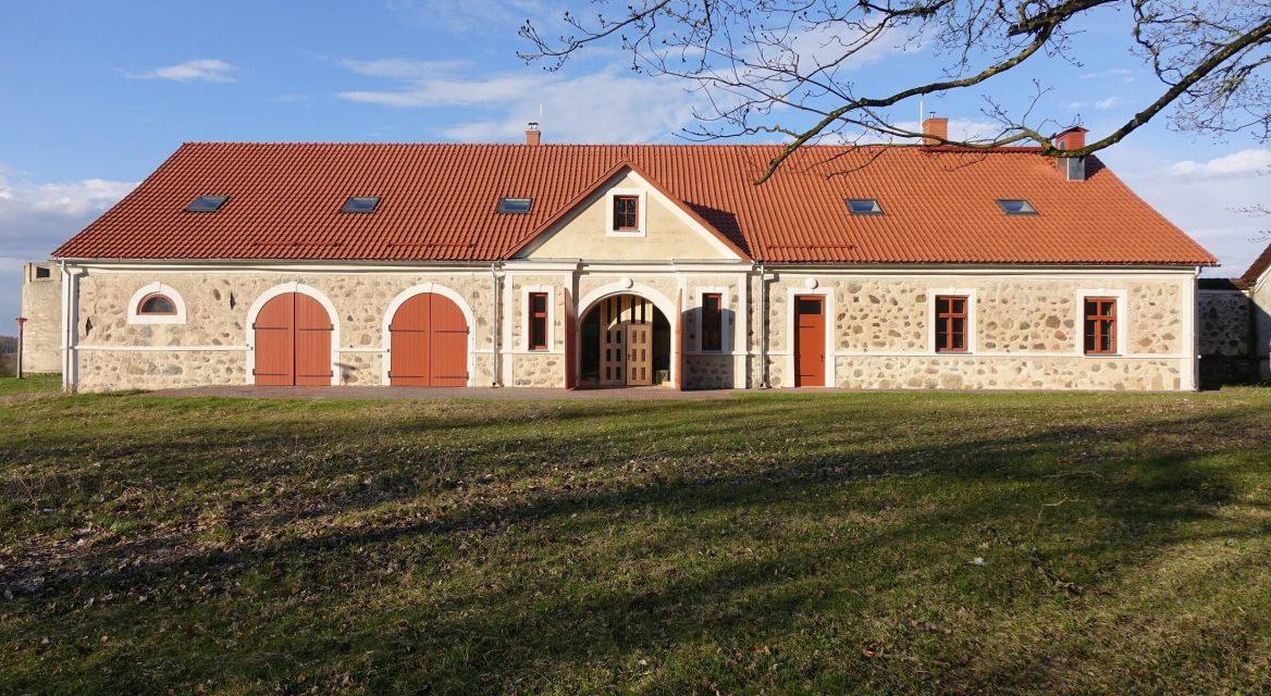 Eestimaaehitus ökoloogilise ehituse kompetentsikeskus