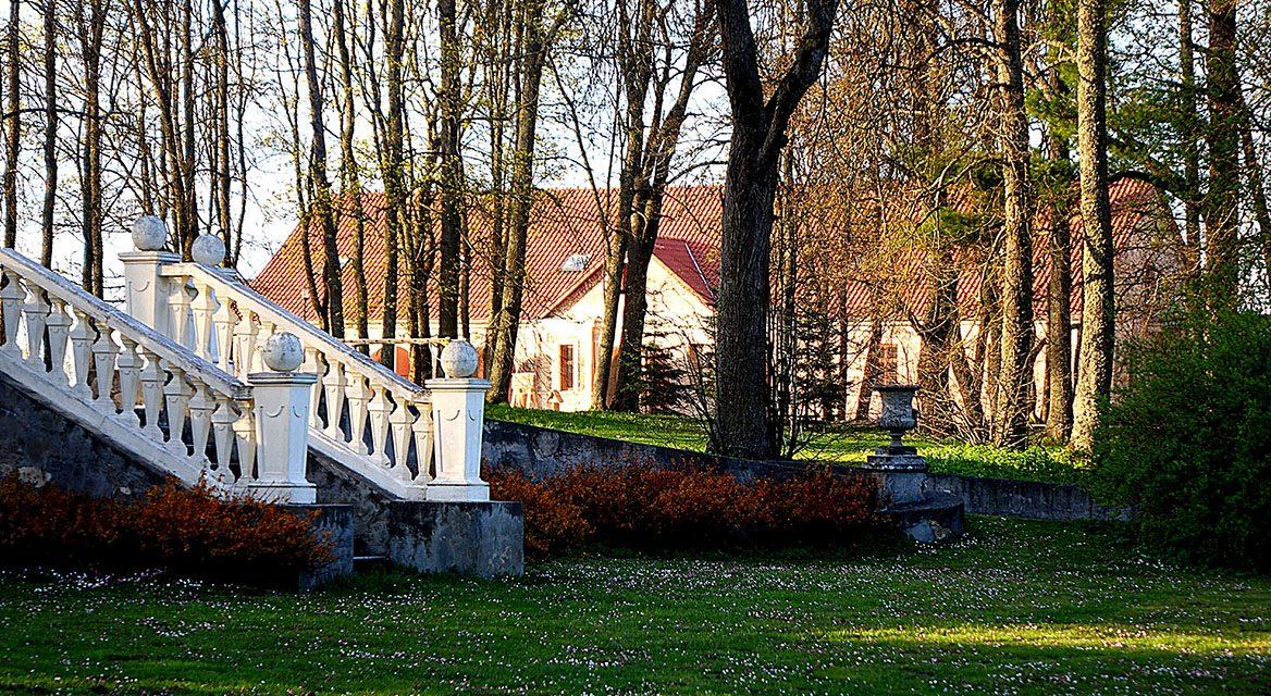 Vana maja renoveerimine Eestimaaehitus