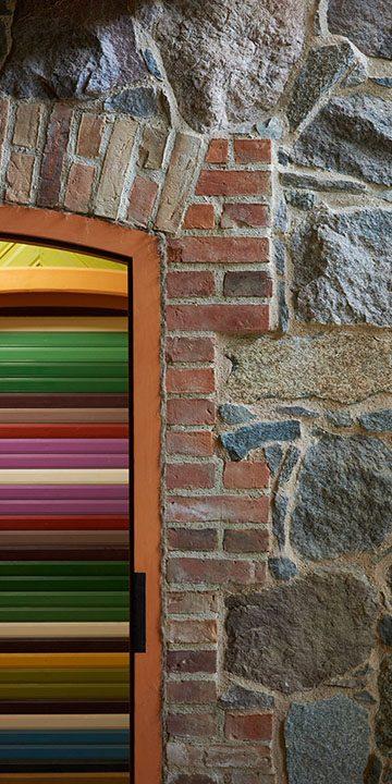 Maakivihoone renoveerimine müüritööd Eestimaaehitus